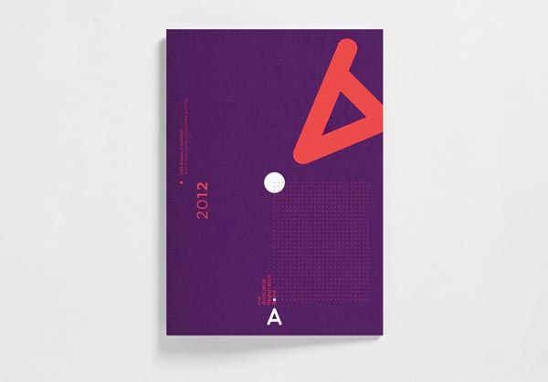 NSW Architects Registration Board – Identity Design by Toko