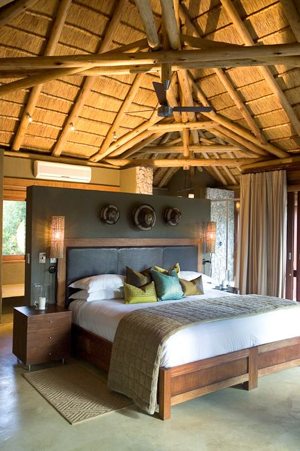 Leadwood Lodge - Sabi Sand Game Reserve, South Africa