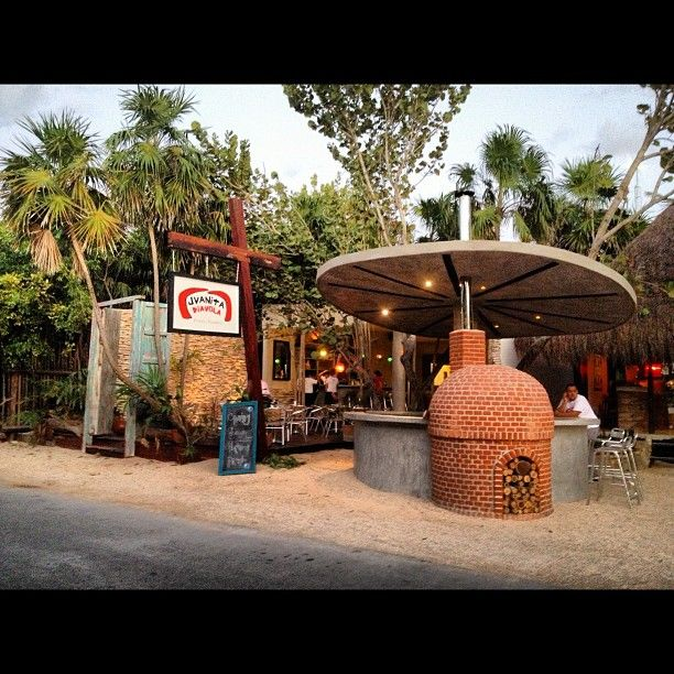 52 best images about tulum riviera maya on pinterest a hotel beach bars and restaurant - Restaurant casa juanita ...