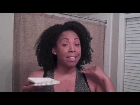 ▶ The Science of Black Hair Pages 60-81: Shampoos, Conditioners & Healthy Hair Regimen (Book Review) - YouTube