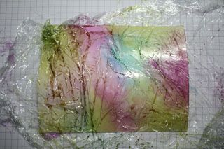 Alcohol Ink Techniques, What to Do with Alcohol Ink, alcohol ink cards 4