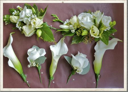 september wedding flowers | ... in keeping with Faith's vintage September wedding flowers theme