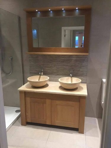 Another stunning bathroom refit using Tileflair tiles from the Linear and  Coast ranges  Many thanks. 45 best Beautiful Bathrooms images on Pinterest   Beautiful