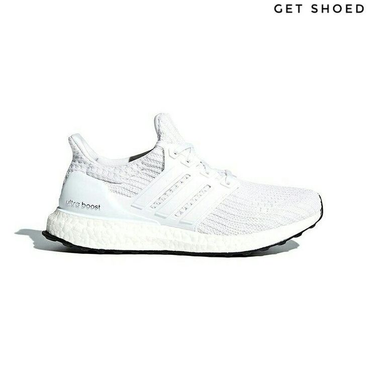 __ Highly anticipated adidas Ultra Boost 4.0 \u0027Triple White\u0027 is releasing on  original retailers including adidas.com on November 30.