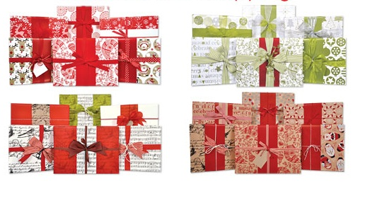 Belli-Band Gift Wrapping