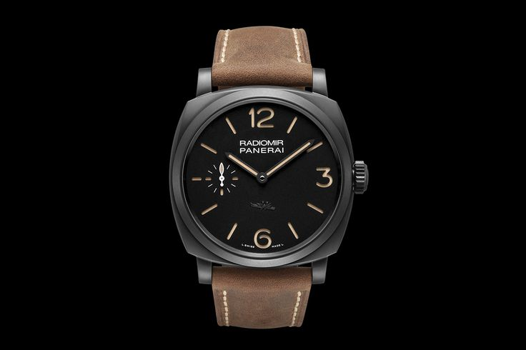 "Panerai PAM 532 ""Paneristi Forever"" Watch: Forever Pam00532, Panerai Pam532, Panerai Radiomir, Pam 532, Clocks Timepiec, Radiomir 1940, Panerai Watches, Officin Panerai, Pam532 Paneristi"