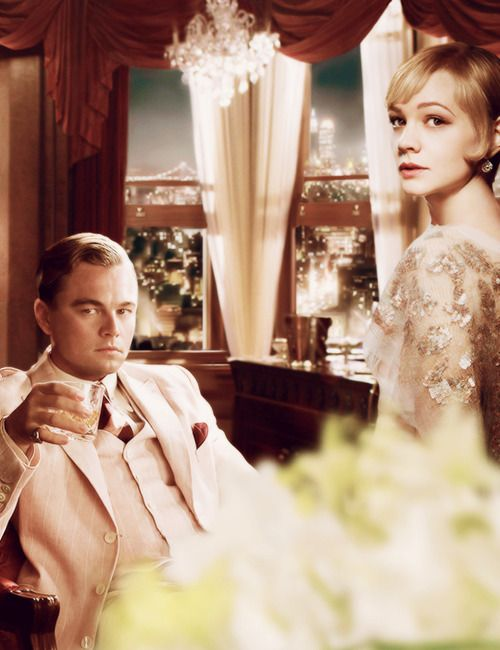 moral ambiguous jay gatsby How can the answer be improved.
