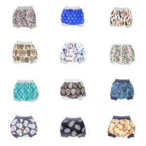 Introducing our new range – Baby Harem Shorts