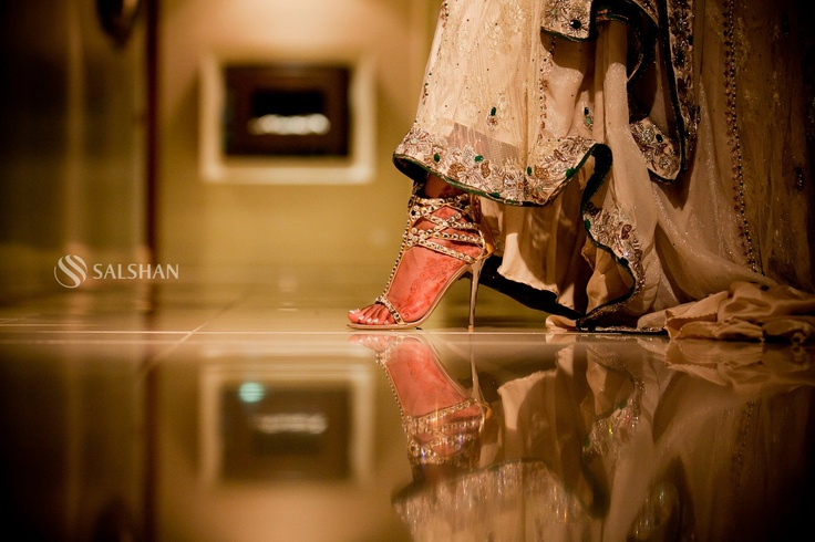 Real Wedding – Maheen & Naveed's Muslim Wedding held in St. Andrews Scotland - Asian Wedding Ideas