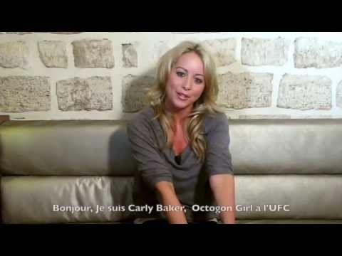 REPLAY TV - Carly Baker UFC - http://teleprogrammetv.com/carly-baker-ufc/
