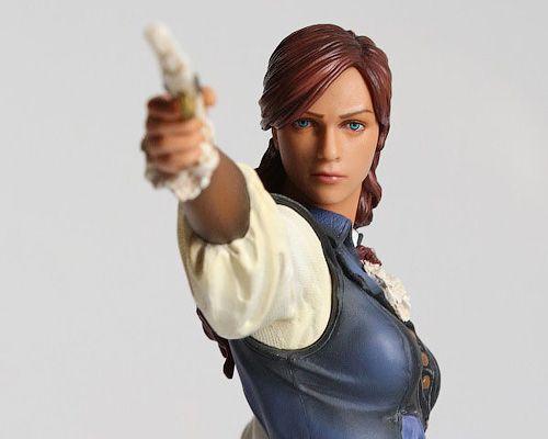 Assassin's Creed Unity — Elise The Fiery Templar, Кредо убийцы Единство — Тамплиер Элиза