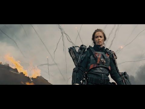 Watch Edge of Tomorrow here