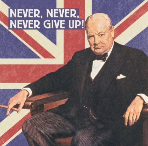 Sir Winston Churchill: The greatest Briton?