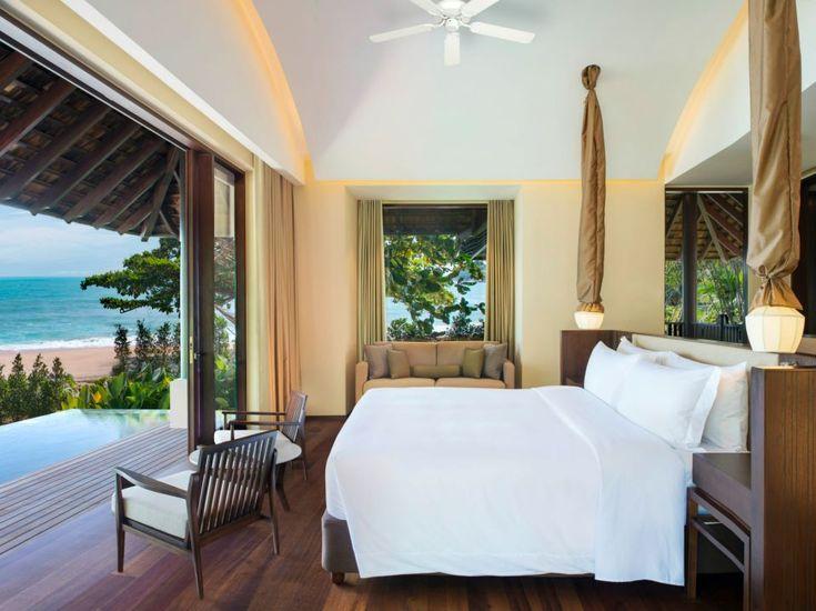 Luxurious holiday escape. Vana Belle, Thailand  www.islandescapes.com.au