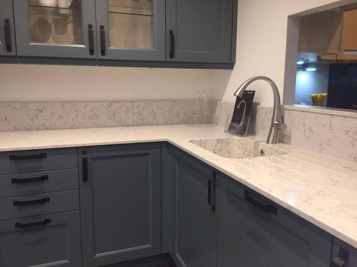 10 best silestone worktops images on pinterest granite - Silestone showroom ...
