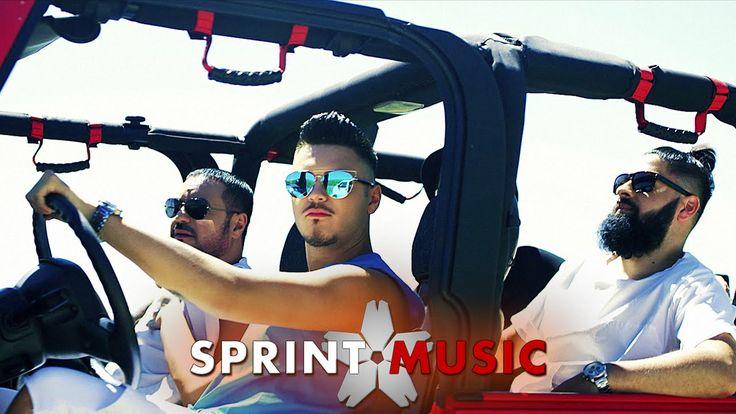 Gipsy Casual - Yalla Ya Habibi | Official Video Video, Music Video, Romania