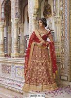 Indian Bridal Lehnga Choli (Original Price $4,500)