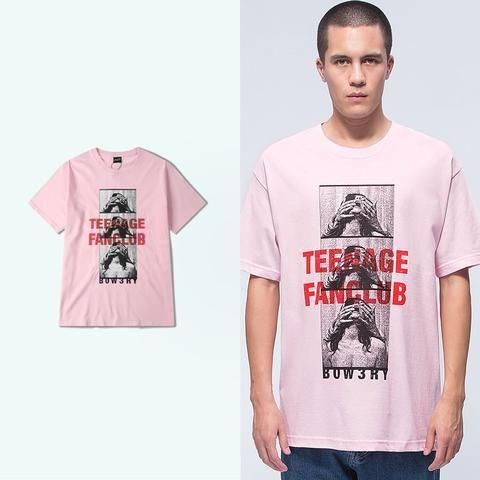 Teenage fanclub tee