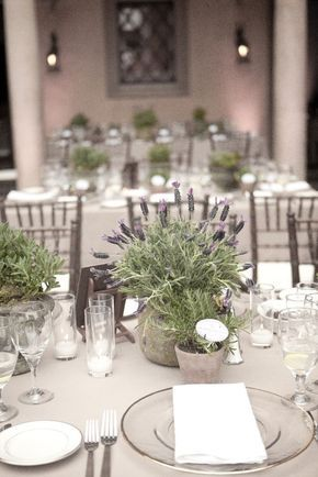 Leila and Jiwon Lovely, Simple and Organic Wedding with Vintage Charm » Kimberly Bradford Event Planning & Design Blog / Aaron Delesie Photographer