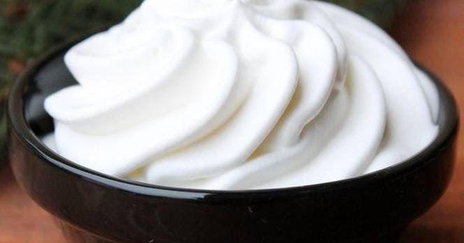 تحضير كريمة الخفق في البيت Karima Whisking Food Desserts Icing