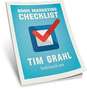 Book Marketing Checklist + how to get 25+ Amazon reviews when you launch your book