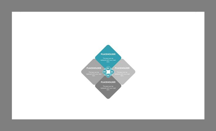 Present your content with our concept diagrams for a succesful PowerPoint presentation.
