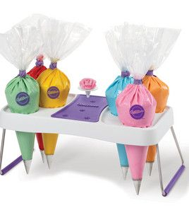 Wilton Decorating Bag Holder : seasonal bakeware & supplies : baking :  Shop | Joann.com