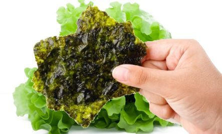 5 Favorite Seaweed Recipes & their benefits. This makes me happy that I have been eating so much seaweed lately!