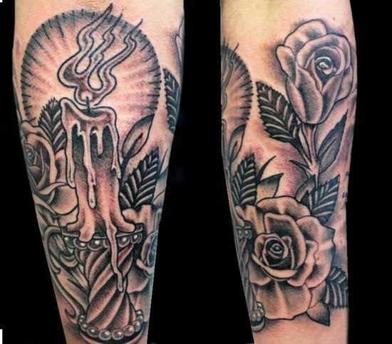 49 best images about candle light on pinterest discover best ideas about candle tattoo blue. Black Bedroom Furniture Sets. Home Design Ideas
