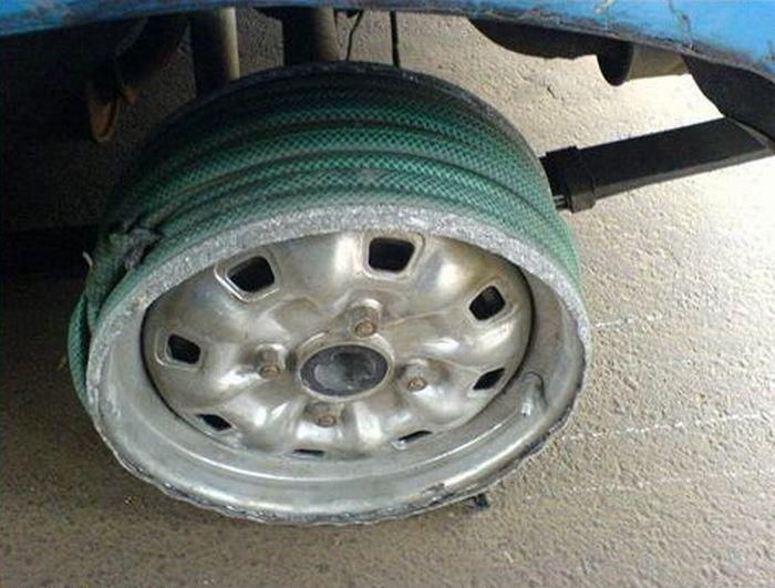17 Best 1000 images about DIY Car Repair Fails on Pinterest Cars