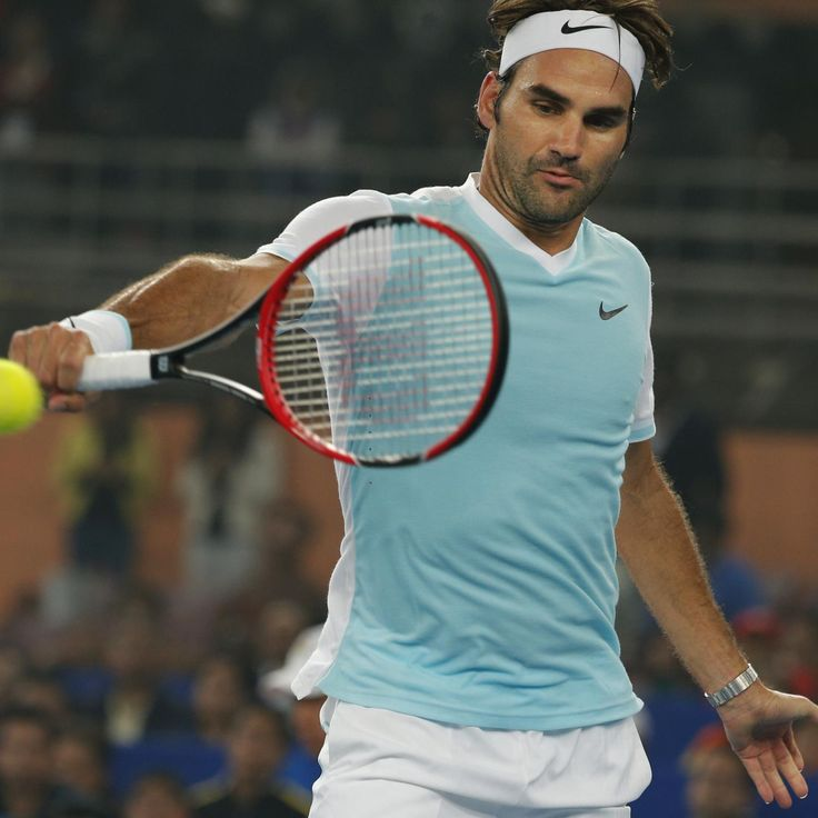 IPTL 2015 Results: Monday Tennis Scores, Winners and Latest Dubai Schedule | Bleacher Report