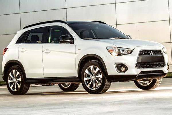Mitsubishi Outlander Sport 2017 Meet One Of The Best Suvs Designed For Women Which Costs Less Than 20k Svasta Pinterest Cars