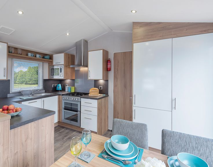 Willerby Granada 2016 Kitchen
