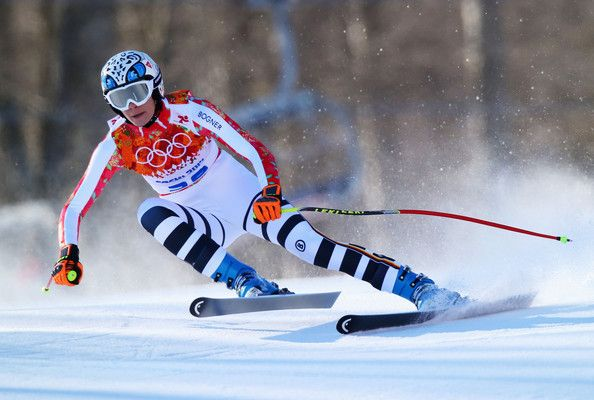 Maria Hoefl-Riesch - Winter Olympics: Alpine Skiing