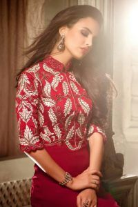 Buy Salwar Kameez Online UK Designer Anarkali Suits at Omsara
