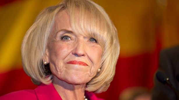 [Arizona Gov. Jan Brewer Signs Legislation Permitting Employers to Interrogate Female Employees About Contraception Use].  Insanity.
