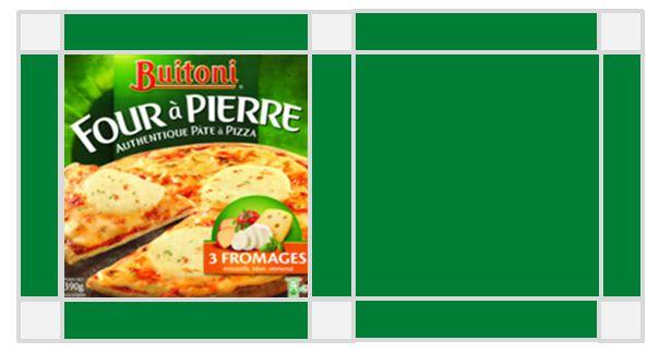 Imprimible - Imprimible cajas de pizza en miniatura