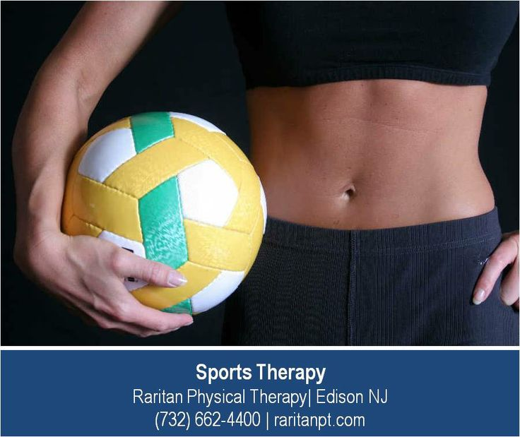http://raritanpt.com/sports-specific-physical-therapy – The sports therapists at Raritan Physical Therapy have assisted hundreds of competitive and recreational athletes recover from knee, hip, ankle, foot, back, and hand injuries. For the best sports-specific physical therapy and rehab in Edison NJ, call us today.