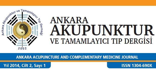 Ankara Akupunktur ve Tamamlayıcı Tıp Derneği
