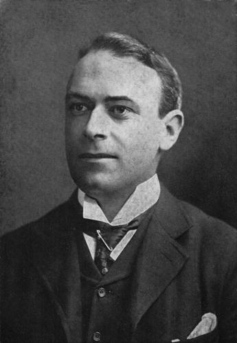 Born on Feb. 7, 1873, Thomas Andrews, Jr. left school at 16 to apprentice in his uncle's firm, Harland & Wolff. Over time, he rose to managing director in charge of RMS Titanic's design. It was his sad task to inform Capt. Smith that Titanic would sink within 2 hours of hitting the iceberg. Last seen in the first-class smoking room, Andrews did not survive. His memorial is the Andrews Memorial Hall, a primary school in Comber, Northern Ireland. #Titanic