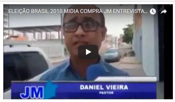 BRASIL REAL HOMEM DE DEUS QUE DEFENDE BEM ELEIÇÕES 2018;ELEIÇÃO BRASIL 2018 MIDIA COMPRA JM ENTREVISTAR PASTOR QUE DEFENDER O CORRETO REAL