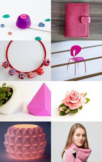 Watta Lovely Women Day - March 8th by Mandarina on Etsy--Pinned with TreasuryPin.com