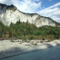 Glacier Express, Chur, Switzerland