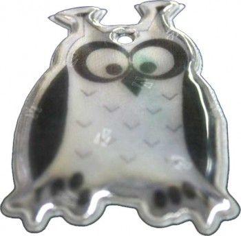 Pöllö-heijastin, 3,90€