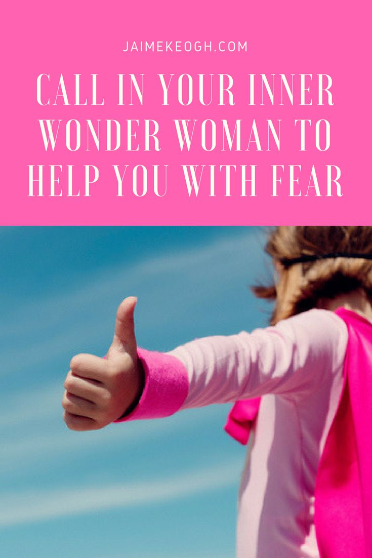 Scared to face your legals in your biz? Yup fear will do this to you. Call in your Inner Wonder Woman to help you step into your power and get your sh*t sorted!
