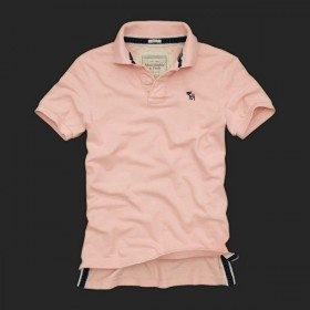 Abercrombie and Fitch Mens Polos