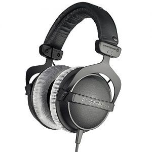 Beyerdynamic DT770 Pro Headphones - 80 Ohm