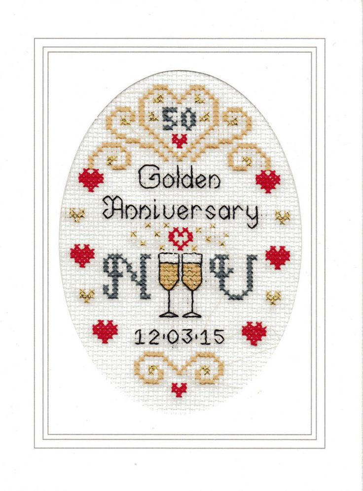 1242 best Wedding/Anniversary/Engagement Stitchery images on ...
