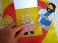 early learning- bible fun