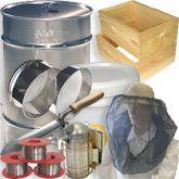 Pender Beekeeping Supplies - for quality beekeeping equipment